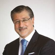 Adnan Amin (invited)